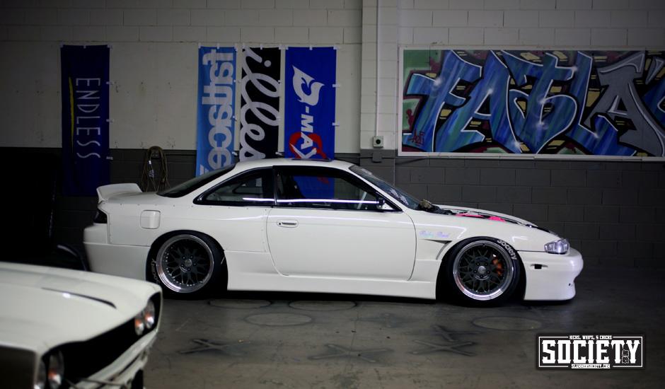 Best looking s14 Zenki's EVER. - Page 11 - Nissan Forum ...